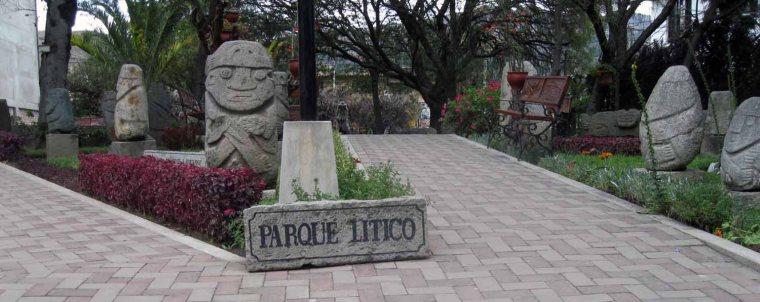 Parque Litico