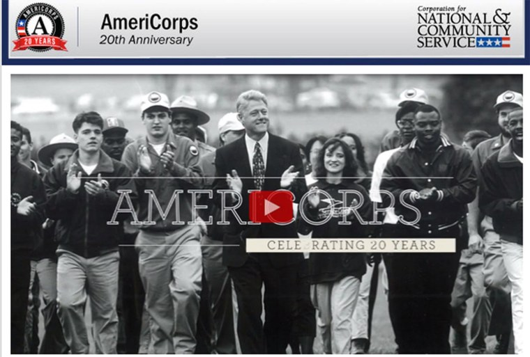 amcorps anniversary
