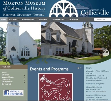 Morton museum